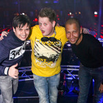 Trancefusion Official pre Party with Orjan Nielsen