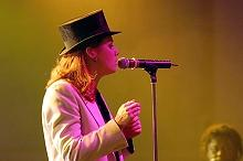 ROISIN MURPHY - RUBY BLUE TOUR